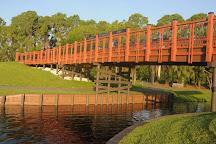 Nathan Benderson Park, Sarasota, United States