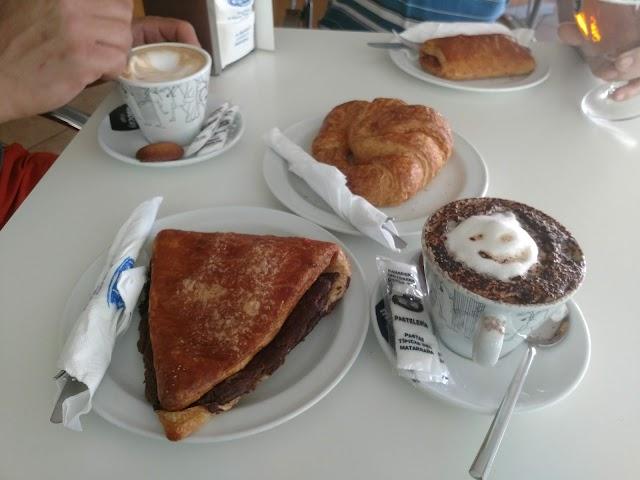 Cafetería Casalduc