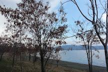 Lake Hazar, Elazig, Turkey