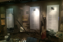 The Royal Welch Fusiliers Regimental Museum, Caernarfon, United Kingdom