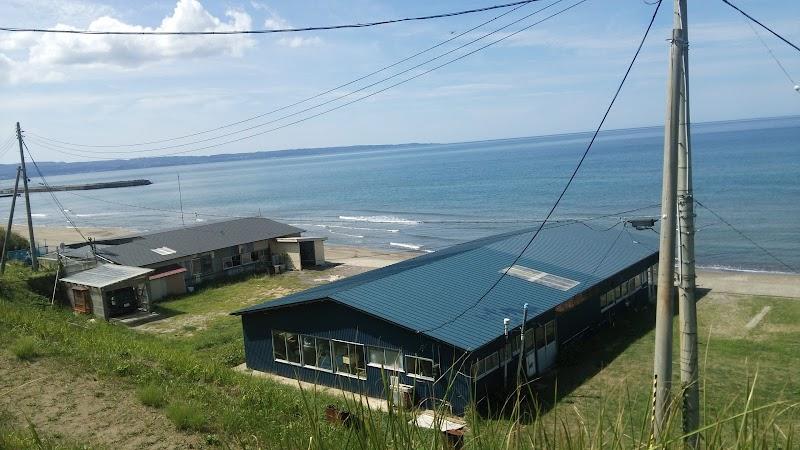 五里合海水浴場