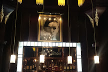 The Fumoir Bar, London, United Kingdom