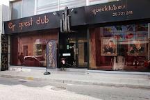 Encryptus Realius Quest Club, Limassol City, Cyprus