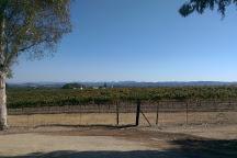Fratelli Perata Winery, Paso Robles, United States