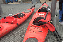 Kayaking London, London, United Kingdom