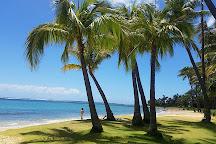Kahala Beach, Honolulu, United States