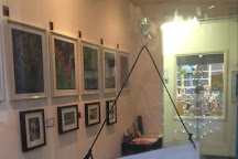Britten House Craft Gallery, Redditch, United Kingdom