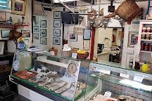 Swallow Fish, Seahouses, United Kingdom