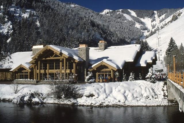 Sun Valley Mountain Properties