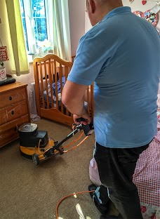 A Carpet Cleaning Service Ltd