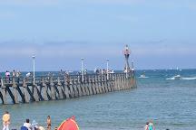 Office de Tourisme de Courseulles sur Mer, Courseulles-sur-Mer, France