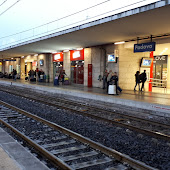 Станция  Padova