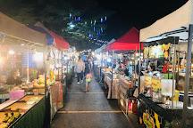 Lard Ploy Khong Market (Indy Market), Phuket Town, Thailand