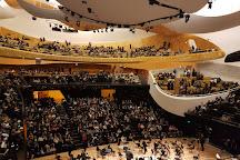 Philharmonie de Paris, Paris, France