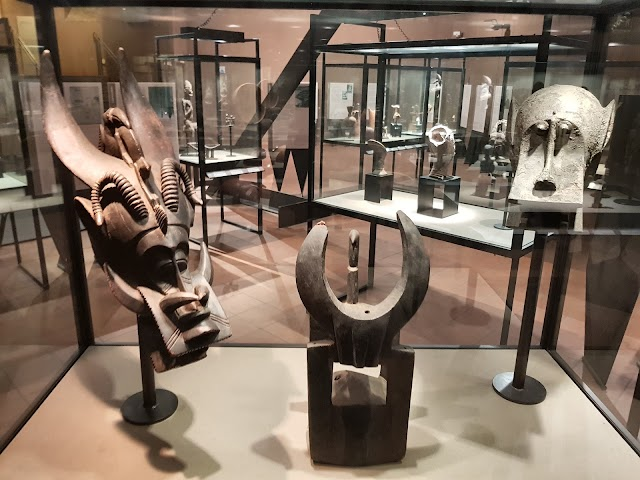 Museo di Scienze Naturali E. Caffi