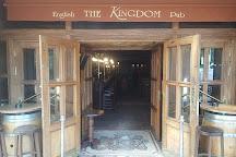 The Kingdom Pub, Cannes, France