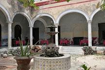 Fundacion de Artistas, Merida, Mexico