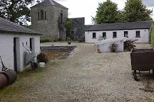Strokestown Park and The Irish National Famine Museum, Strokestown, Ireland