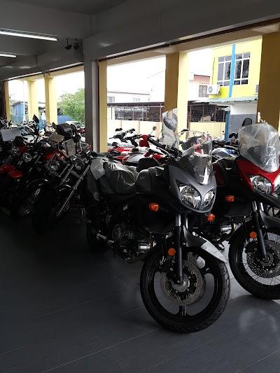 Sin Seng Huat Motor