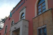 Museo Della Terra Pontina Ex Opera Nazionale Combattenti, Latina, Italy