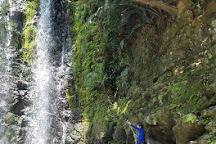 Ta Waterfall, Ogimi-son, Japan