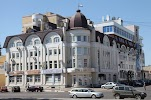 Межрайоптторг, Коммунальная улица, дом 8 на фото Тамбова