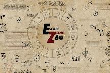 Escape Zone 60, Pensacola, Pensacola, United States
