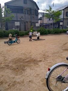 平松南児童遊園地