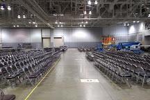 Roland E. Powell Convention Center, Ocean City, United States