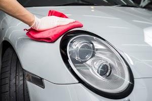 Detailing automobilov a ručná autoumyváreň