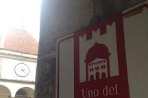Chiesa della Madonna del Morbo, Poppi, Italy