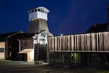 Musée-mine départemental, Cagnac-les-Mines, France