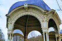 Park Colonnade, Karlovy Vary, Czech Republic