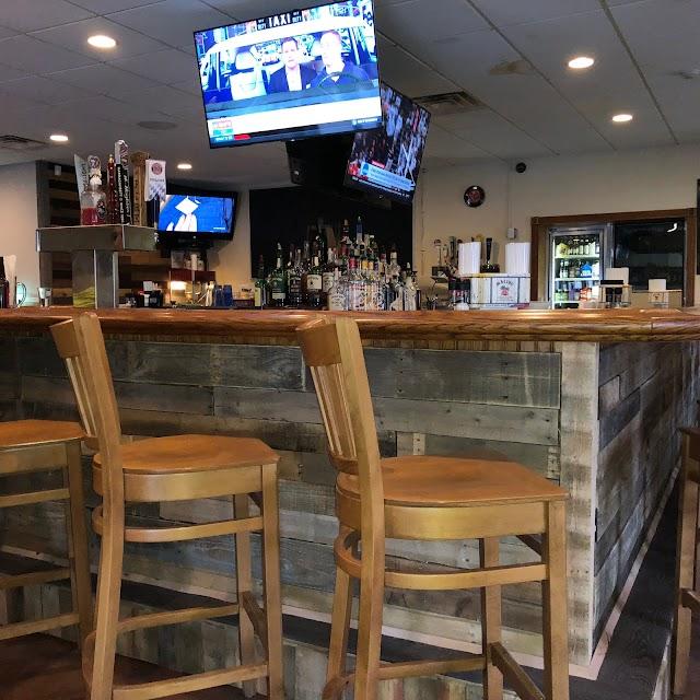 Mickey's Port of Call Pub