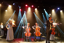 The Johnson Strings, Branson, United States