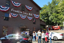 Franklin Cider Mill, Bloomfield Hills, United States