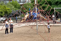 David Lam Park, Vancouver, Canada