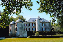 Chateau d'Urtubie, Urrugne, France