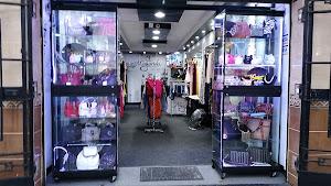 Maganda Boutique 1