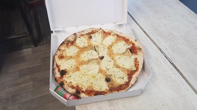 Titi Pizza