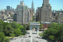 Union Square, New York City, United States
