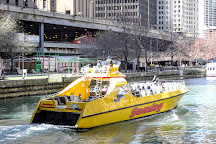 Chicago Riverwalk, Chicago, United States