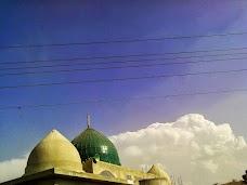 Masjid Al Habib hyderabad