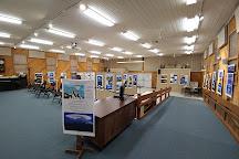 Mt. Shasta Sisson Museum, Mount Shasta, United States