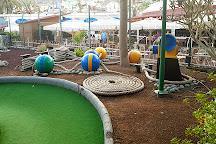 Mini Golf Neptuno, Puerto Rico, Spain