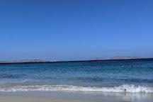 Kapari Beach, Mykonos, Greece