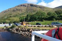 Killary Fjord Boat Tours, Leenane, Ireland