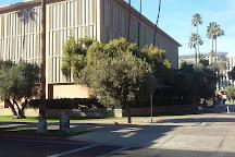Arizona State University, Tempe, United States
