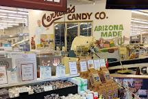 Cerreta Candy Co., Glendale, United States