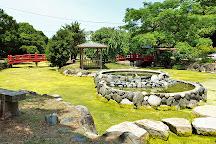 Kotohiki Park, Kanonji, Japan